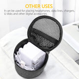 Bluetooth Speaker Case, Gritin Portable Bluetooth Speaker Bag with Carabiner for Anker SoundCore mini/Betron KBS08 BPS60 Wireless Speaker