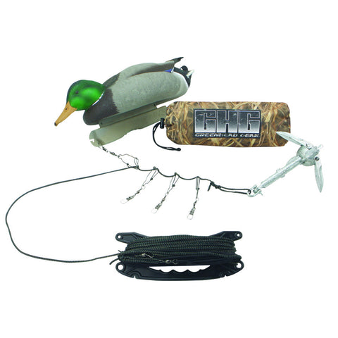 Avery /GHG Swimmer-Chaser Motion Kit for Duck Decoys