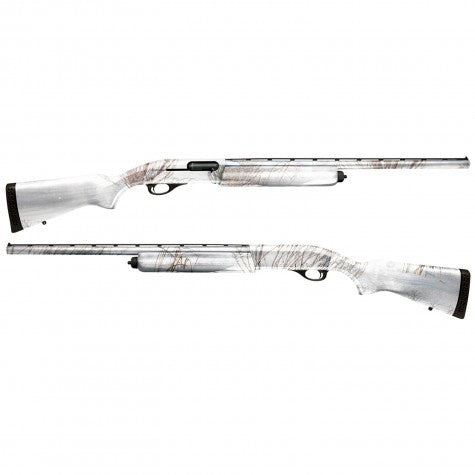 Mossy Oak Graphics Shotgun Skins (Winter Brush)