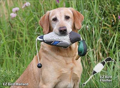 Avery True Bird (ATB) Mallard EZ Bird