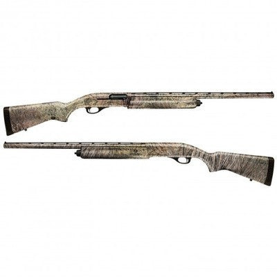 Mossy Oak Graphics Shotgun Skins (Brush)