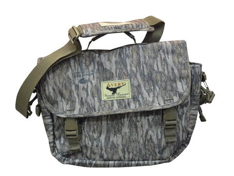 Avery Guides Bag Mossy Oak Bottomland