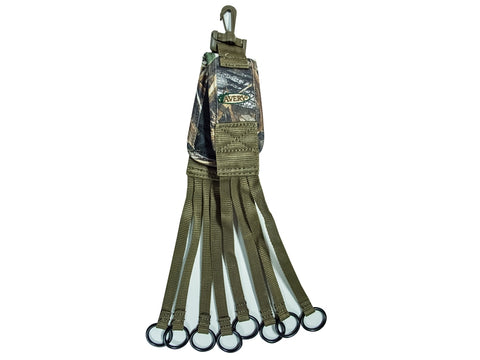 Avery Hog Strap / Game Carrier Max 5 Camo