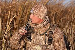 Greenhead Gear Logo Fleece Skull Cap Marsh Grass