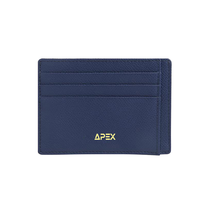 Winnipeg Calf 6-Slot Card Holder - ApexAccessories