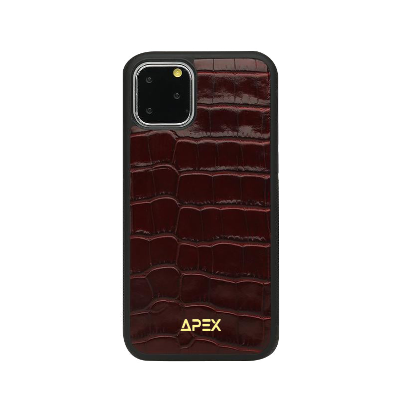 Rio Croc Iphone Case - ApexAccessories