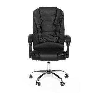 Ergonomic - Massage | Leather Gaming - Office Chair
