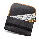 Dustproof Carrying Bag for 61 87 104 Keys Mechanical Keyboards - Anne Pro 2
