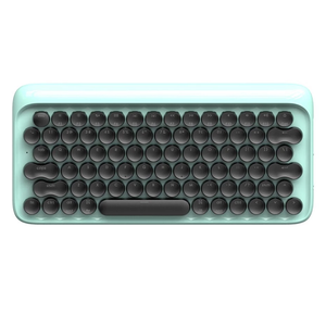 DOT Lofree 79 | Dual Mode | Gateron Blue Switch | Mechanical Keyboard - Anne Pro 2