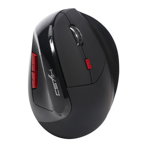 X60 | 800/1600/2400DPI | 6-Button | Wireless Gaming Vertical Mouse - Anne Pro 2