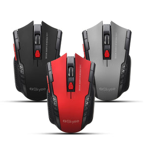 Skyee | 2000DPI Wilreless | 6 keys Mouse - Anne Pro 2