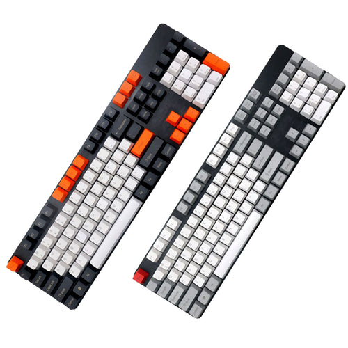annepro2 - 104 Key OEM Profile PBT Thicken Keycaps Keycap Set for Mechanical Keyboard - Anne Pro 2 -