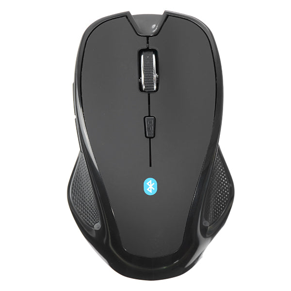 annepro2 - Wireless bluetooth 3.0 6D 1600DPI Photoelectric Mouse Black - Anne Pro 2 -