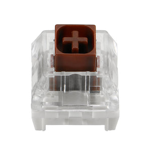 Kailh BOX | Brown Switch | Tactile Keyboard Switch | 70PCS Pack - Anne Pro 2