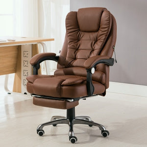 Leather Gaming Chair with Massage function - Anne Pro 2