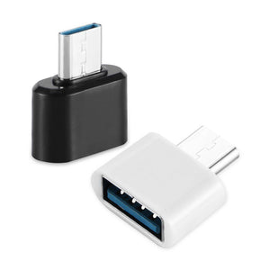 USB 3.0 Type-C OTG Cable Adapter
