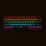 annepro2 - [Kailh BOX Switch]Obins Anne Pro 2 60% NKRO bluetooth 4.0 Type-C RGB Mechanical Gaming Keyboard - annepro2 -
