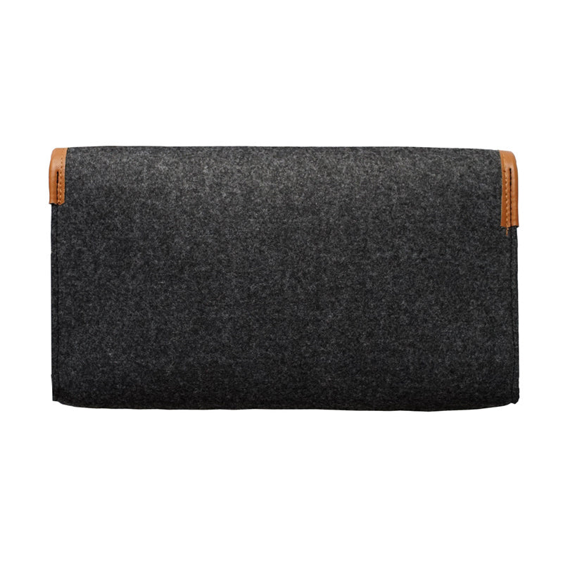 annepro2 - Felt Keyboard Storage Bag Dustproof Carrying Bag for 61 87 104 Key Mechanical Keyboard - Anne Pro 2 -