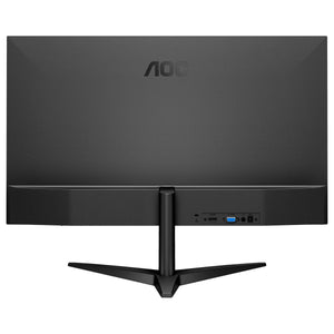 AOC Super Wide Angle Monitor | 23.8 Inch | LED Backlight - Anne Pro 2