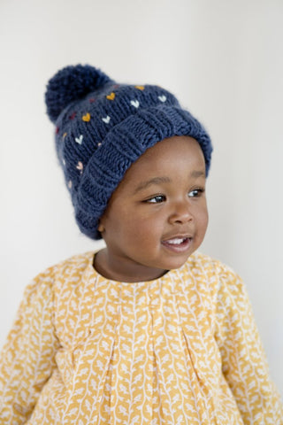 Sawyer Hat Denim (Available in Parent and Child Sizes)