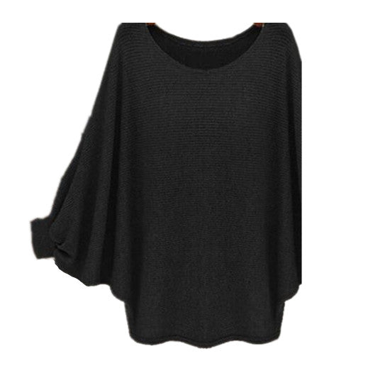 Sleeves Knitwear Pullover Sweaters