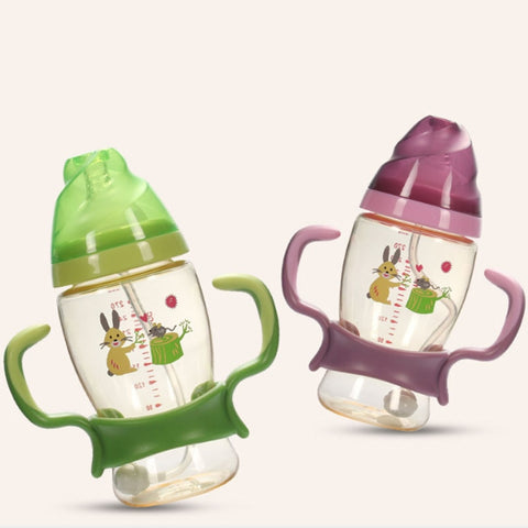 Newborn Wide Drink Bottle