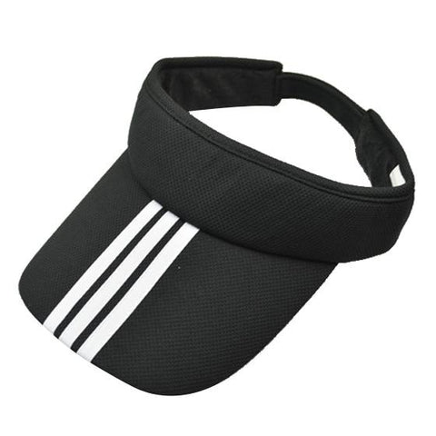 Tennis Golf Sun Visor Hat