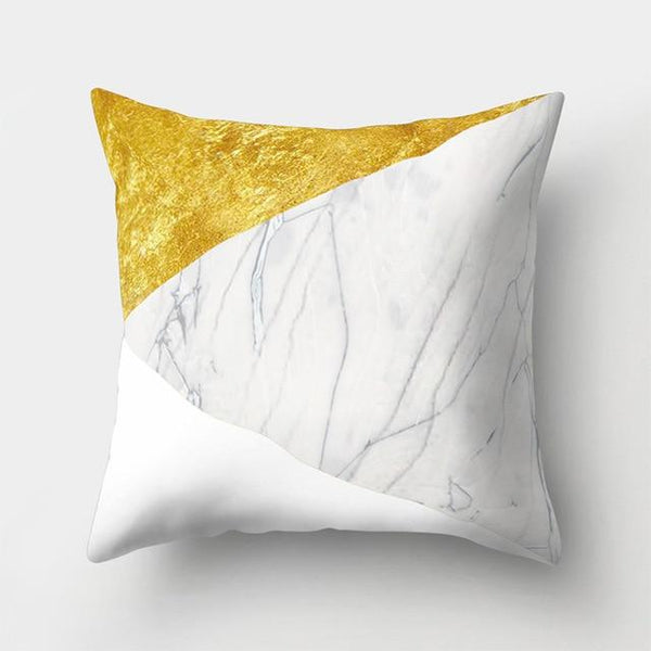 WINLIFE Geometric Pillow
