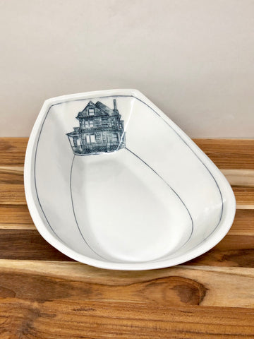Home Serving Dish