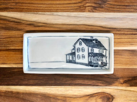 Home Trinket Dish