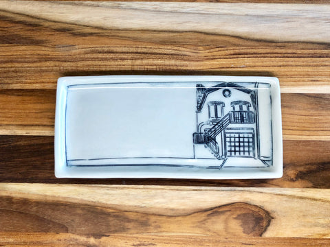 City Home Trinket Dish
