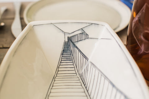 Serving Dish - Wholesale