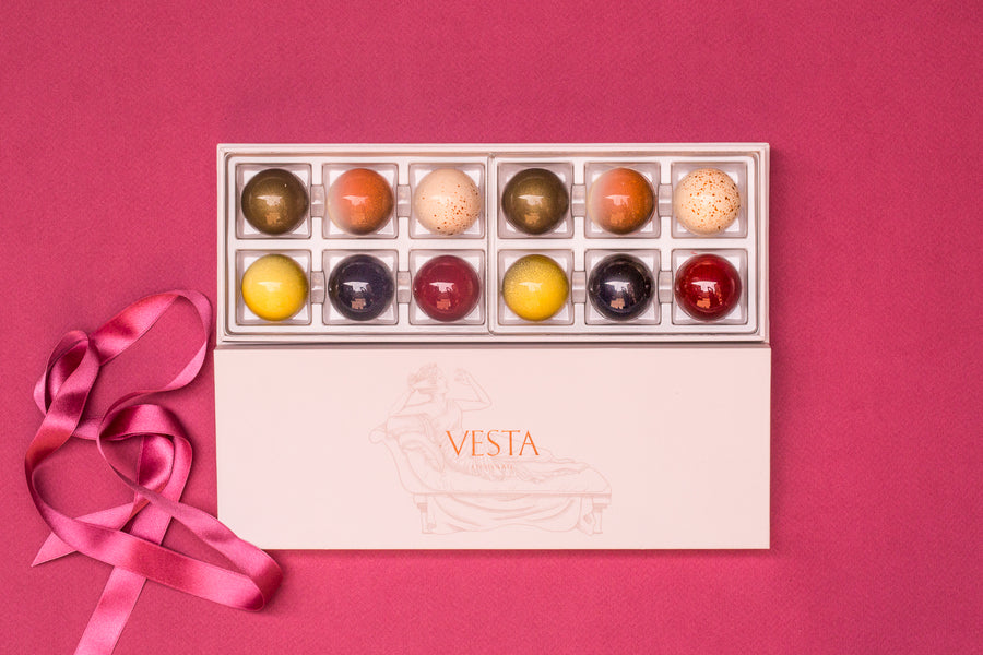 Mother's Day Jewel Bonbons
