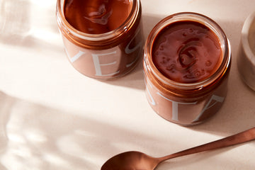 Vegan Cacao Hazelnut Spread