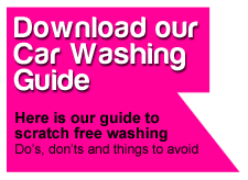 Free Washing Guide