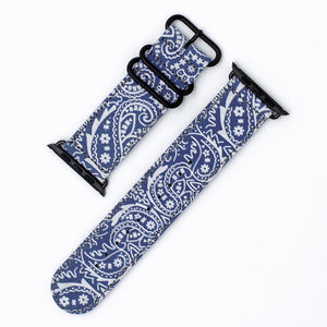 BANDANA - BLUE for 42mm