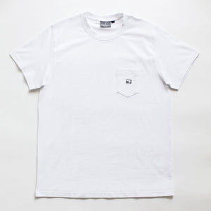 ESC Pocket T-shirt - White