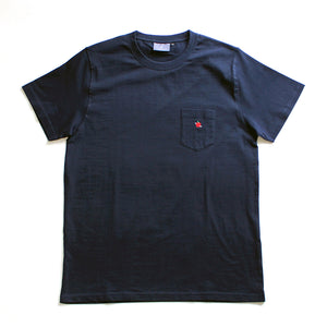 William Tell T-shirt - Navy