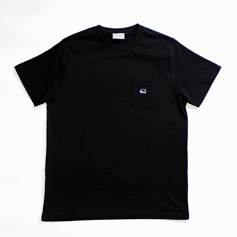 ESC Pocket T-shirt - Black