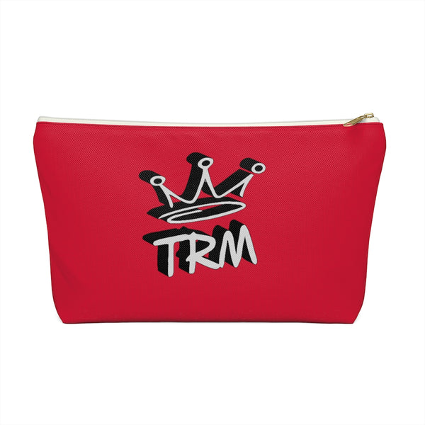 TRM The Royal Mix Accessory Pouch w T-bottom