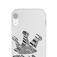Reppin' TRM The Royal Mix  Unisex  Flexi Phone Cases