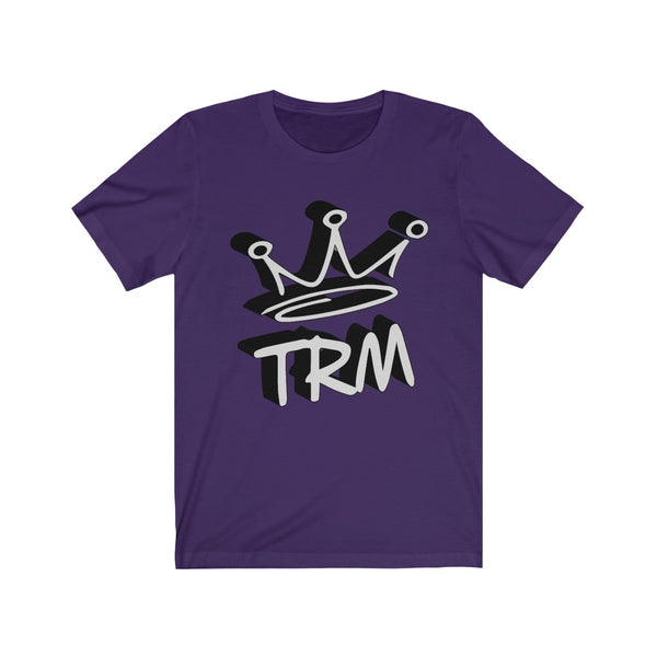 TRM The Royal Mix Adult Unisex Jersey Short Sleeve Tee