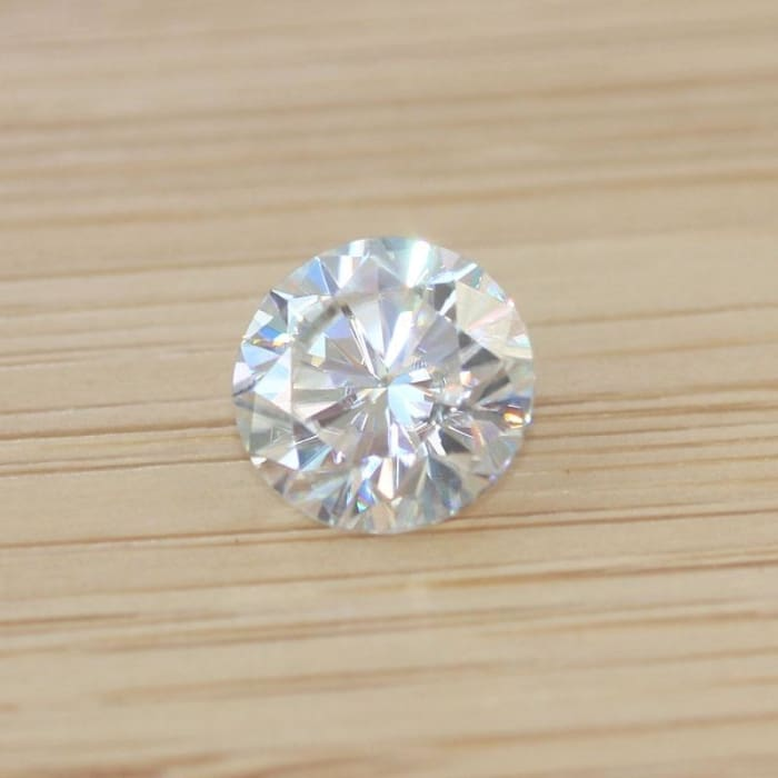 Moissanite Loose Jewelry Stone [Iamfashion_Inc]
