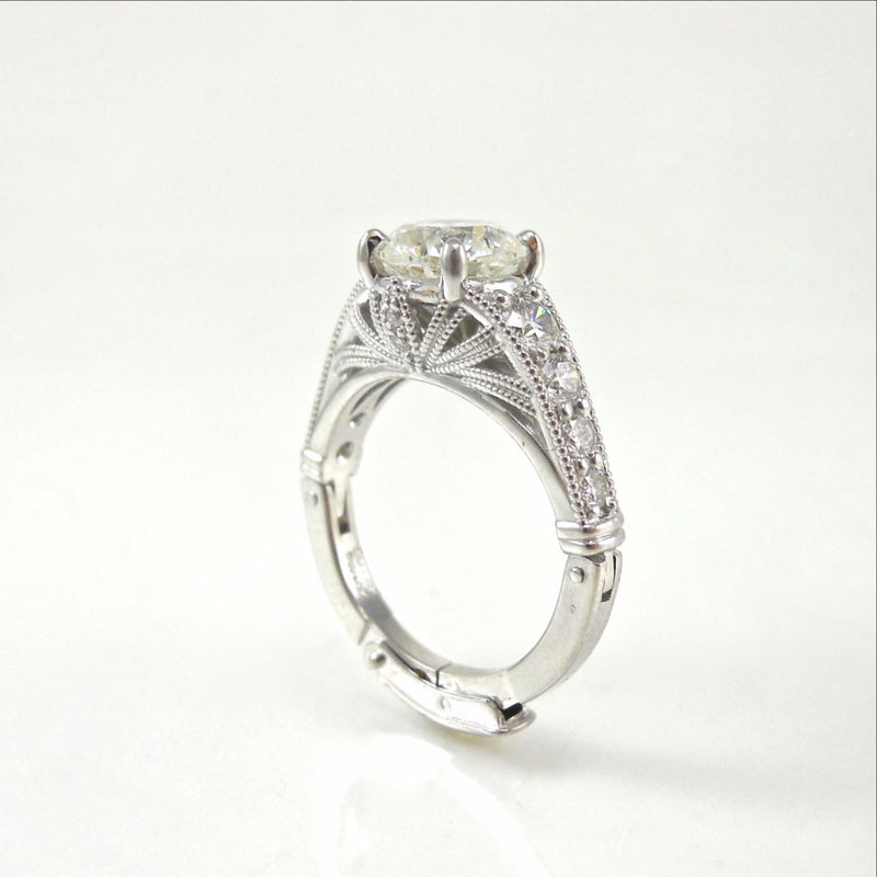 Diamond Engagement Ring