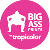 Tropicolor Big Ass Prints