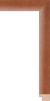 Walnut Moulding #L469110