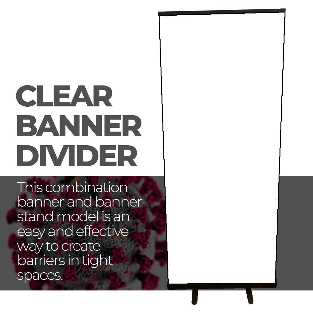 Customized Banner Divider