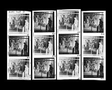 Load image into Gallery viewer, Contact Sheet Art - Layout