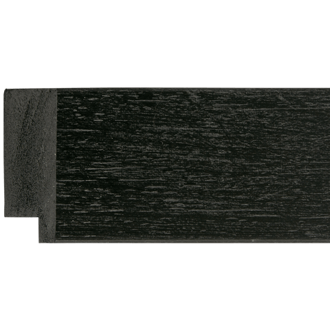 Black Wash Moulding #DPR533