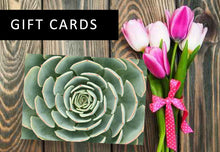 Load image into Gallery viewer, Tropicolor Gift Card